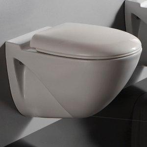 Trend Soft vegghengt toalett