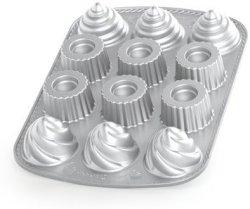 Nordic Ware Kakeform Cupcakes