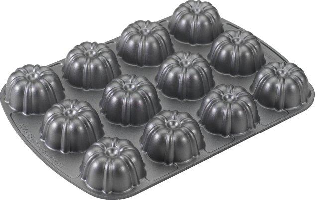 Nordic Ware Kakeform Brownies
