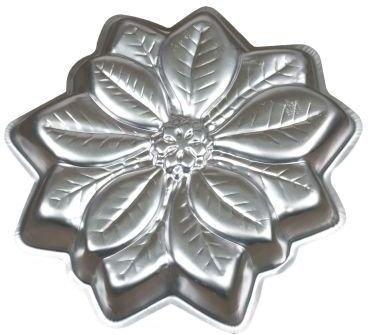 Wilton Kakeform Poinsettia