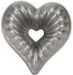 Nordic Ware Kakeform Elegant Heart