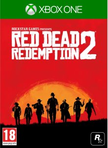 Red Dead Redemption 2 til Xbox One