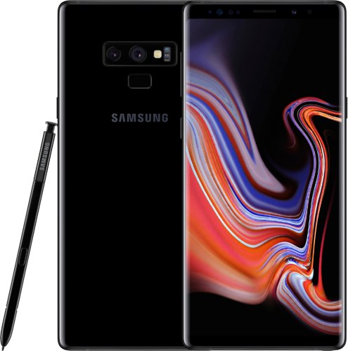 Samsung Galaxy Note9 512GB