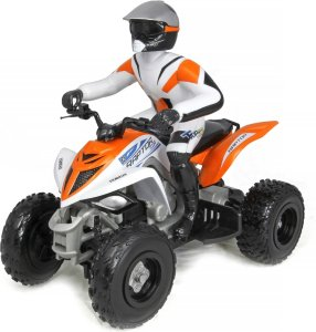 Speedcar Yama Raptor 700 ATV