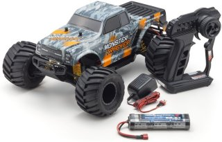 Kyosho Monster Tracker T2