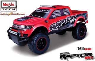 Maisto Tech Ford F150 Raptor