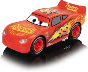Disney Cars 3 Fjernstyrt Bil Lightning McQueen