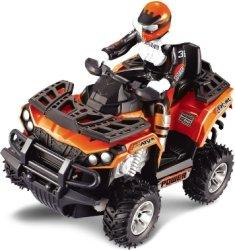 Speedcar ATV Racer Radiostyrt Bil