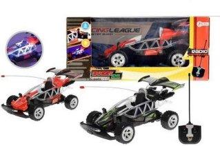 Radiostyrt Racing buggy strandbil