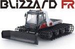 Kyosho Blizzard FR