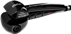Babyliss Miracurl Pro Curling Iron Perfect Curling Machine BAB2665E Black