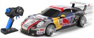 Nikko Porsche 911 GT 3 Cup