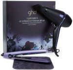 GHD V Gold Styler & Air Professional Hair Dryer Gift Set