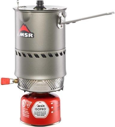 MSR Reactor Stove System 1,0l
