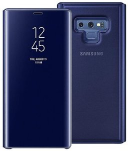 Galaxy Note9 Clear View