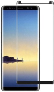 Saii 3D Premium Galaxy Note9 Skjermbeskytter