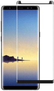 Full Dekning Galaxy Note9 Skjermbeskytter