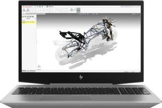HP ZBook 15 G5 (4QH14EA)