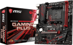 MSI B450M GAMING PLUS