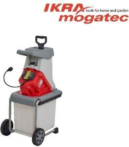 IKRA Mogatec IEG 2500