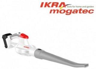 IKRA Mogatec IAB 20 LI 18 V