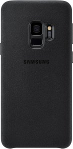 Samsung Alcantara Cover Galaxy S9
