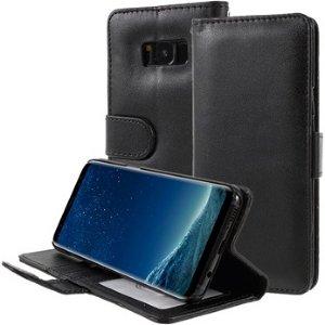 Galaxy S8 Premium Lommebok