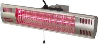 Easy Living Heater Vegg
