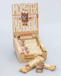 Monster Proteinbar 12x55g
