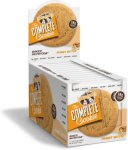 Lenny & Larry´s Lenny & Larry Protein Cookie Peanut Butter 12x113g