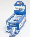 Nutramino Go Cake Bar Cookies & Cream 12x57g