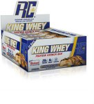 RCSS King Whey Protein Bar Peanut Butter Cup 12x57g