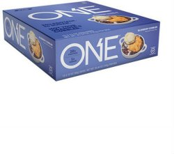 Oh Yeah ONE Bars Blueberry Cobbler 12x60g