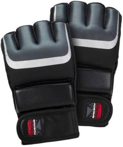 Bad Boys Pro Series MMA Gel-Glove