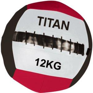 Titan BOX Wall Ball, 12kg