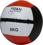 Titan BOX Wall Ball, 6kg