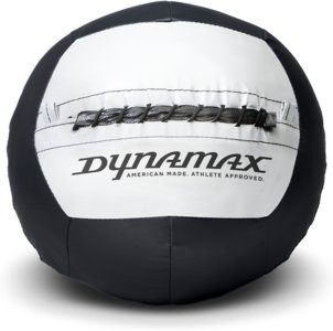 Dynamax Medicine Ball Hefty, 8kg