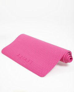 Levity Fitness Elite Yoga 4mm