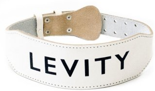 Levity Olympic Weight Lifting Belt Pro
