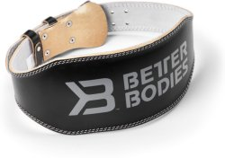 Better Bodies Lifting Belt