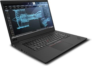 Lenovo ThinkPad P1 (20MD0004MX)