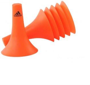 Adidas Cones, 6 stk