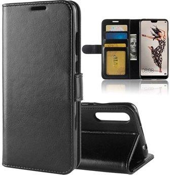 Huawei P20 Pro Lommebok-deksel med stativ