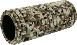 Titan Fitness Box Trigger Roller Camouflage