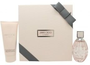 Jimmy Choo L'eau EdT 60ml &100ml body lotion