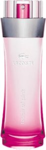 Lacoste Touch of Pink EdT 50ml