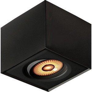 Unilamp Gyro Surface Square 1 WarmDim