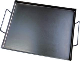 Stekebrett 26x30 cm