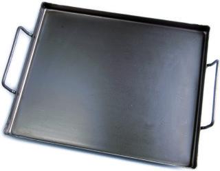 Stekebrett 17x21 cm