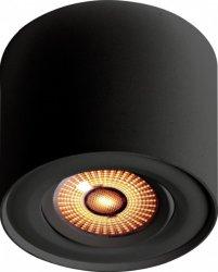 Unilamp Gyro Surface Round 1 WarmDim